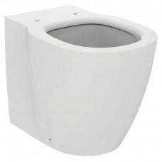 Connect Aquablade пристенный унитаз-соло