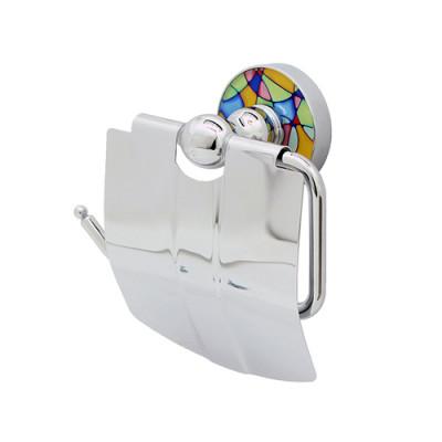 Diemel Держатель туалетной бумаги с крышкой