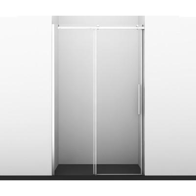 Dinkel Душевая дверь, раздвижная на роликах, универсальная