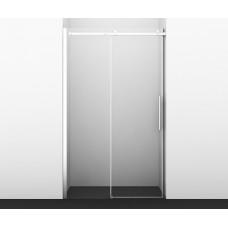 Alme Душевая дверь, раздвижная на роликах, универсальная