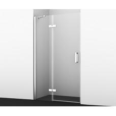 Aller Душевая дверь, распашная на петлях, левая