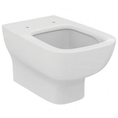 ESEDRA AquaBlade® Подвесной унитаз