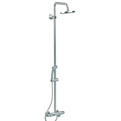 Душевая систем Ideal Standard IdealRain Eco ванна/душ с термостатом