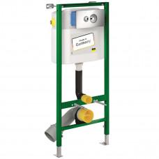Viega Eco-WC 3 в 1 инсталяция для унитаза