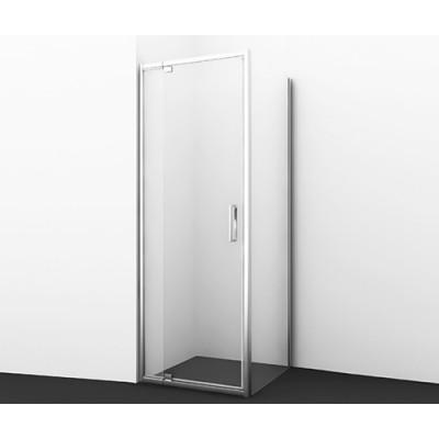 Berkel Душевой уголок, квадрат, с универсальной распашной дверью