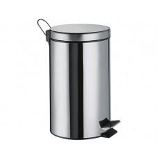 Wasser Kraft ведро д/мусора 3л нерж.