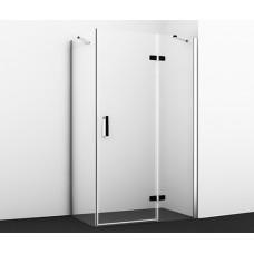 Aller Душевой уголок, прямоугольник, с правой распашной дверью