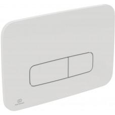 Панель смыва Ideal Standard OLEAS M3 механическая, белая