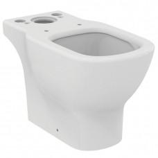 Унитаз Ideal Standard Tesi Aquablade напольный, для монтажа с бачком