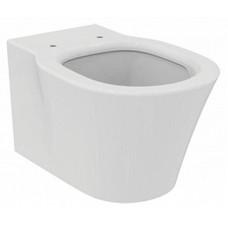 Ideal Standard Connect Air Aquablade унитаз подвесной со скрытым креплением, белый