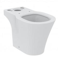Ideal Standard Connect Air Aquablade унитаз напольный для монтажа с бачком
