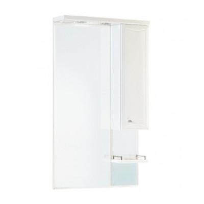 BARCELONA-LUX зеркало-шкаф с подсветкой