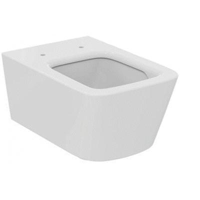 Blend Cube подвесной унитаз с технологией смыва AquaBlade®