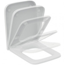 Blend Cube cидение и крышка стандарт, тип wrapover, дюропласт, легкосъемное (шарниры Easy Take Off)