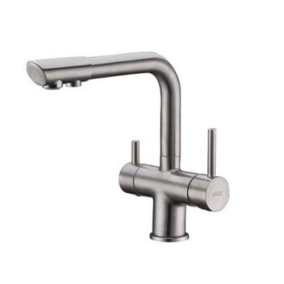A8027 Смеситель для кухни под фильтр