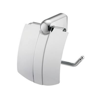 Berkel Держатель туалетной бумаги с крышкой