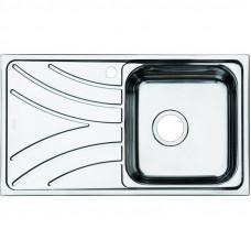 Мойка для кухни Arro нержавеющая сталь 780*440