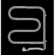 Полотенцесушитель 600*600 F-образный, электрич.