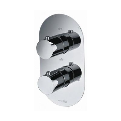 Berkel 4844 Thermo Термостатический смеситель для ванны и душа