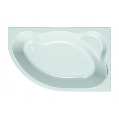 AMADIS D ванна 160*100 правая (basis)