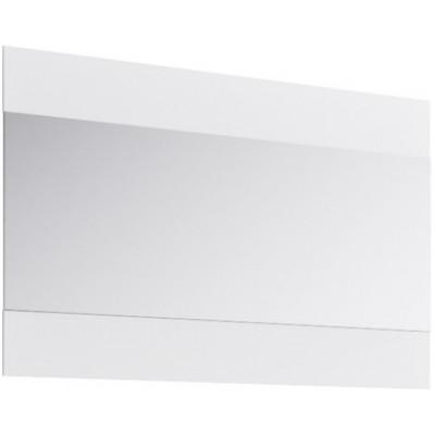 BERGAMO панель с зеркалом и подсветкой