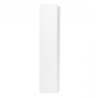 BERGAMO/ANCONA пенал подвесной белый
