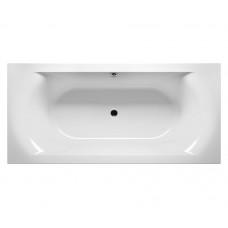 LIMA 160x70, L Ванна акриловая прямоугольная