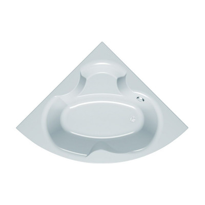Alba Quat 150*150*46(64) Ванна акриловая на каркасе