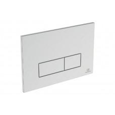 Панель смыва Ideal Standard OLEAS M2 механическая, матовый хром