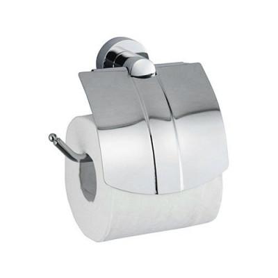 Donau Держатель туалетной бумаги с крышкой