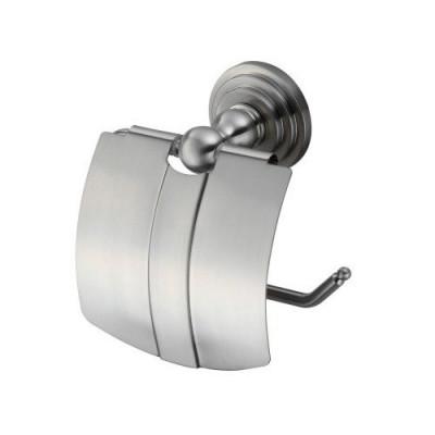Ammer Держатель туалетной бумаги с крышкой