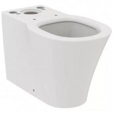 Ideal Standard Connect Air Aquablade пристенный напольный  унитаз для монтажа с бачком