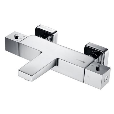 Alme 1511 Thermo Термостатический смеситель для ванны