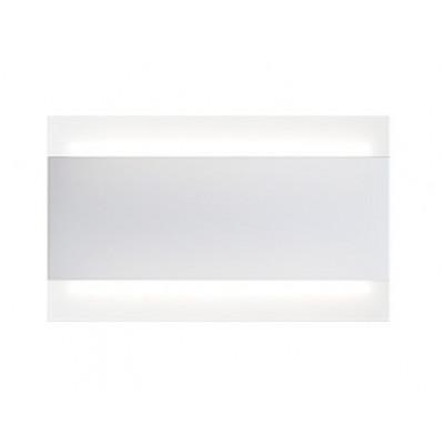 """""""Бергамо""""панель с зеркалом и подсветкой Ber.02.10,"""
