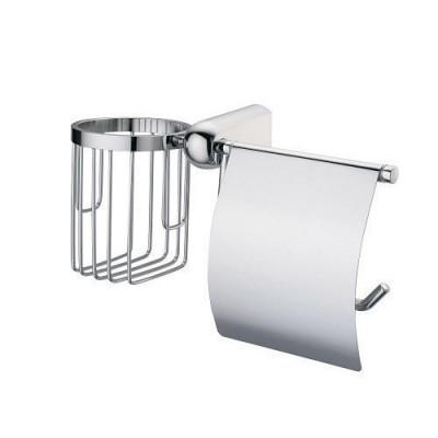 Berkel Держатель туалетной бумаги и освежителя