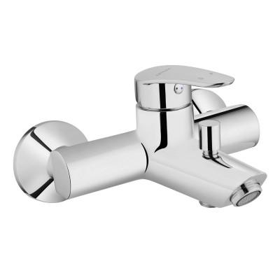 Dynamic S смеситель для ванны